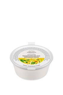 """Solid body cream - massage tile """"ylang-Ylang"""" SIBERINA"""