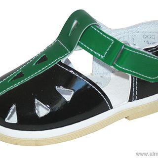 "Children's shoes ""Almazik"" 0-43 for boys"