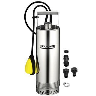 Submersible pump KARCHER (KERCHER) BP2 Cistern, 800 watts, 5700 l/h