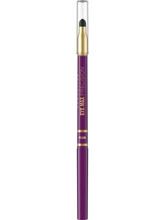 Pencil for eyes - purple series eye max precision, Eveline