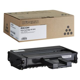 Laser cartridge RICOH (SP201E) SP 220Nw / SP 220SNw / SP 220SFNw, resource 1000 pages, original