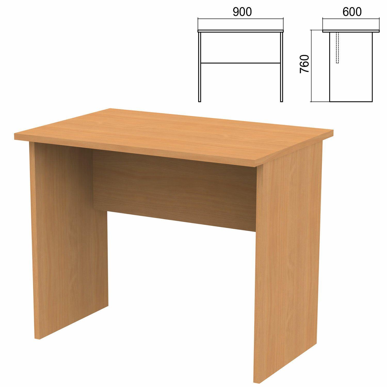 "Table written ""Argo,"" 900 x600 x760 mm, pear aroso"