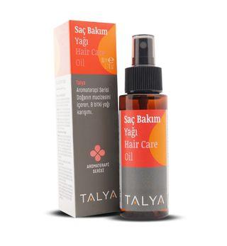 Oil hair Talya