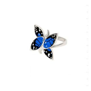 Ring (m) Butterfly