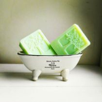 Soap 'Rosemary and Nettle'