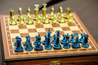 "Chess set ""Classic"""