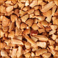 Peanuts peeled roasted crushed (5-7)