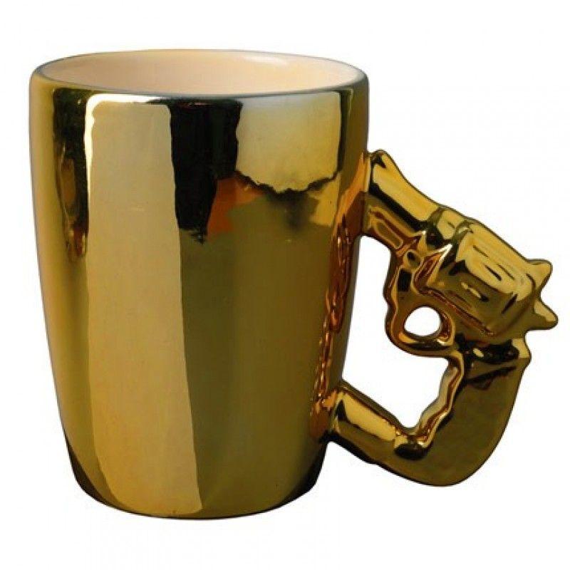 "Mug ""Gun"""