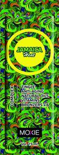 Cream for tanning Jamaica Heat, 15 ml