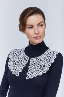 Lace Collar No. 87, Madame Cruje