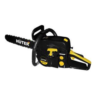 HUTER / BS-52 chainsaw, power 2.8 kW, volume 52 cm3, bar 50.5 cm / 20