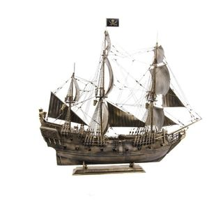 Model Galleon fictional