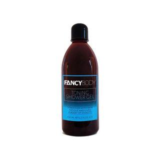 Fancy Toning Shower Gel