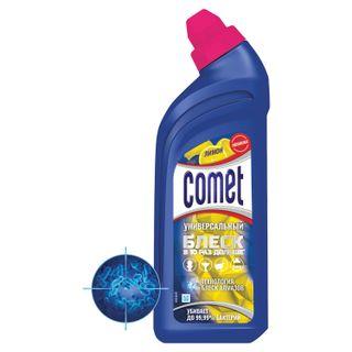 "Cleaning agent COMET ""Lemon"" gel 450 ml"