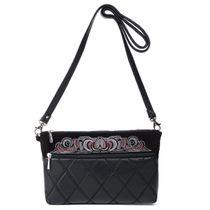 Leather bag 'Teresa'