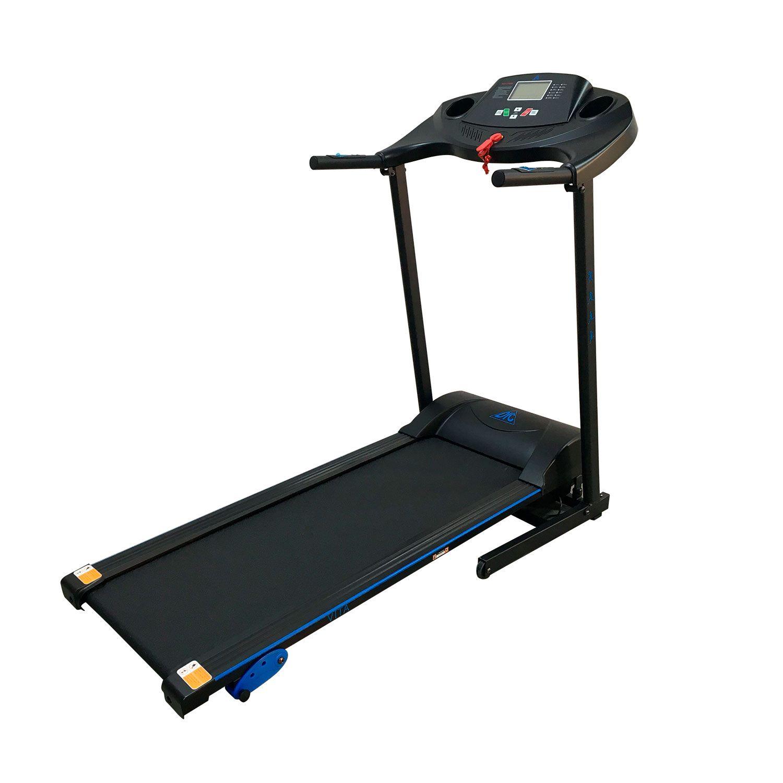 MB Barbell / Treadmill DFC VITA T300 electric