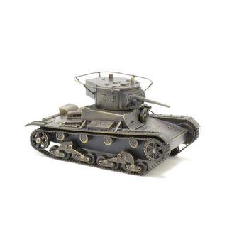 Model T-26 tank 1:35