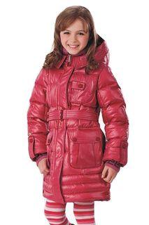 """Fur coat """"Tori-N"""""""