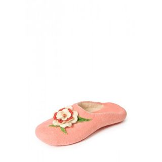 "Slippers ""Sleeping beauty"""