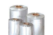 Polyethylene film, top grade