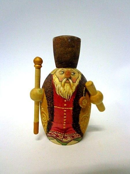 """Tver souvenirs / Box """"Boyarin"""""""