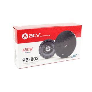 Acoustics ACV PB-803