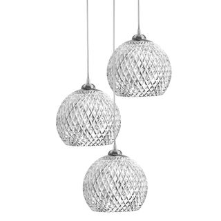 "Lamp ""Manhattan - 3"", 185 mm"