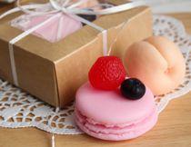 Crisis Handmade Soap Set Fruit Mix