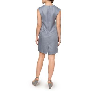 "Women's dress ""sonnet"" gray"