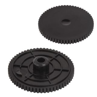 Replacement disks for a powerful punch BRAUBERG