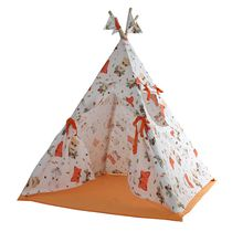 House-constructor for children Wigwam (no rug)