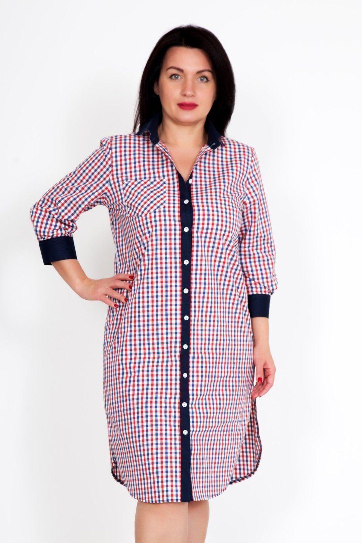Lika Dress / Shirt-Lika Dress / Dress Biatriss Art. 4132