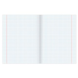 Notebook GREEN cover, 12 sheets