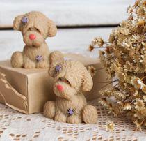 Handmade soap Doggie
