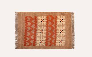 "LA`AL Textiles / Carpet ""Wakhan V2"", 100 х 150 cm"