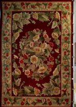 Sumach - handmade carpets of natural wool