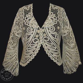 Jacket women's lace С1890