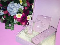 Biomialwell-A set of cosmetic products in a gift box.