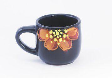 Mug moulding No2 H Ladybird