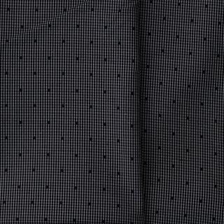 Cloth, pocket, polka dots width: 150 cm 89035-45