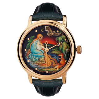 Palekh watch