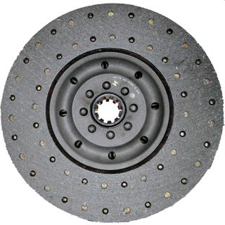 142.1601130 CLUTCH DRIVEN DISK