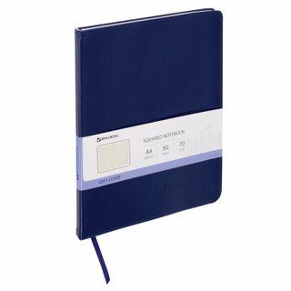 Notebook A4 (200x252 mm), BRAUBERG