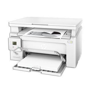 HP LaserJet Pro M132a MFP (printer, scanner, copier), A4, 22 ppm, 10,000 ppm (without USB cable)