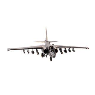 The model of attack aircraft SU-25 1:72