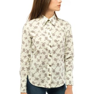 Blouse female