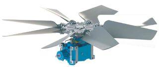 CYLINDER-CONICAL REDUCER FOR GRADIREN RXO / TR