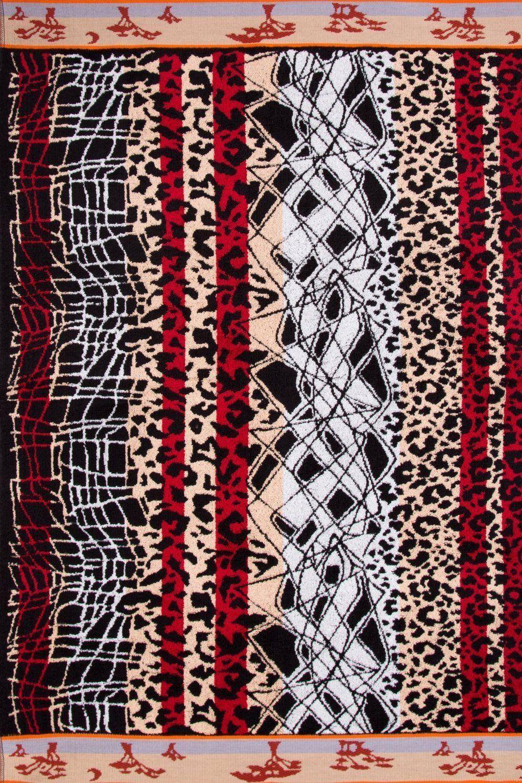 Lika Dress / Towel Madagascar 2 Art. 788