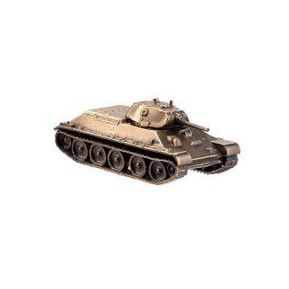 Model tank T-34/76 1:100