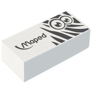 Eraser MAPED (France)